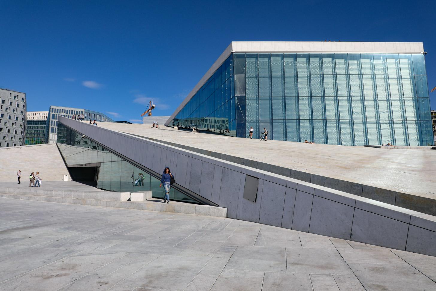 Opera van Oslo