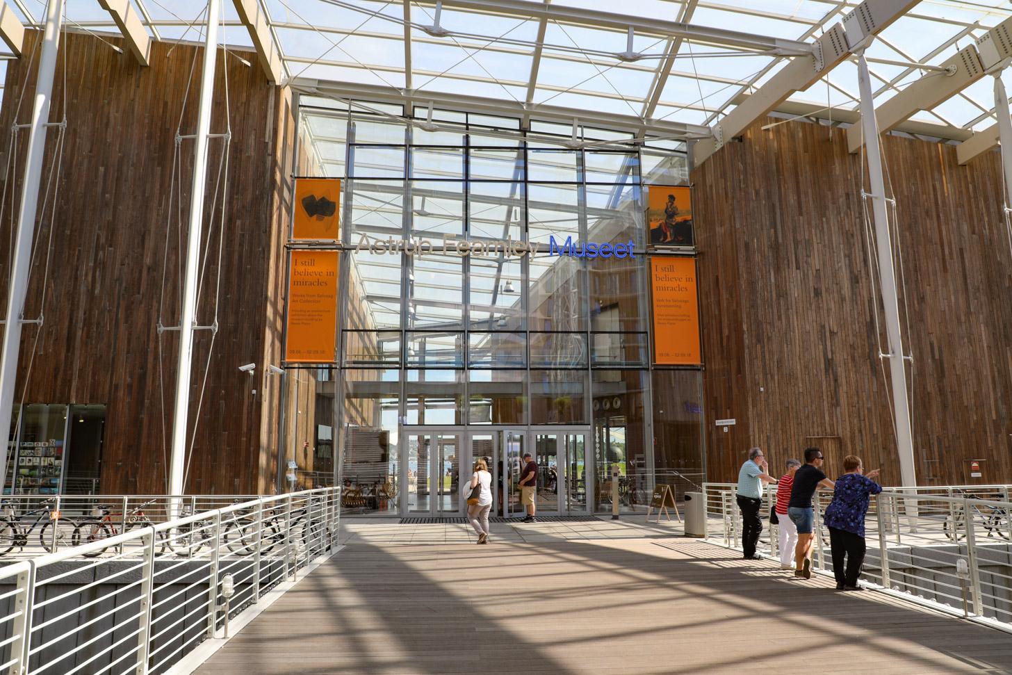 Astrup-Fearnleymuseum voor Moderne Kunst